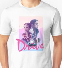 DRIVE Version 2.0 T-Shirt
