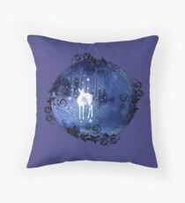 """You're my Wonderwall"" Throw Pillow"