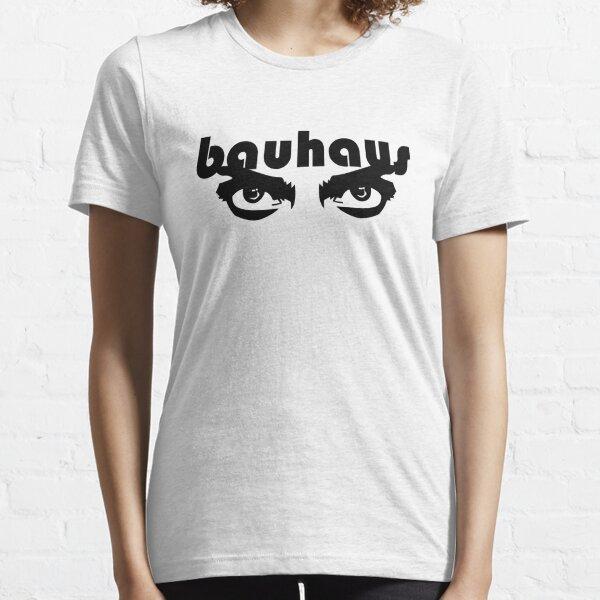 Bauhaus - Eyes - Bela Lugosi's Dead Essential T-Shirt