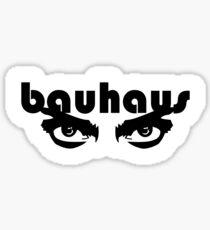 Bauhaus - Eyes - Bela Lugosi's Dead Sticker