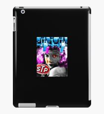 A Gish Carburetor iPad Case/Skin