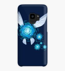 Hey! Listen Van Gogh! Case/Skin for Samsung Galaxy