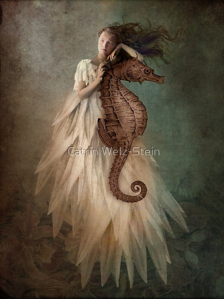 Quot Ennui Quot By Catrin Welz Stein Redbubble
