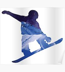 Snowboard 2 Poster