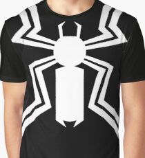Thompson's Spider Graphic T-Shirt