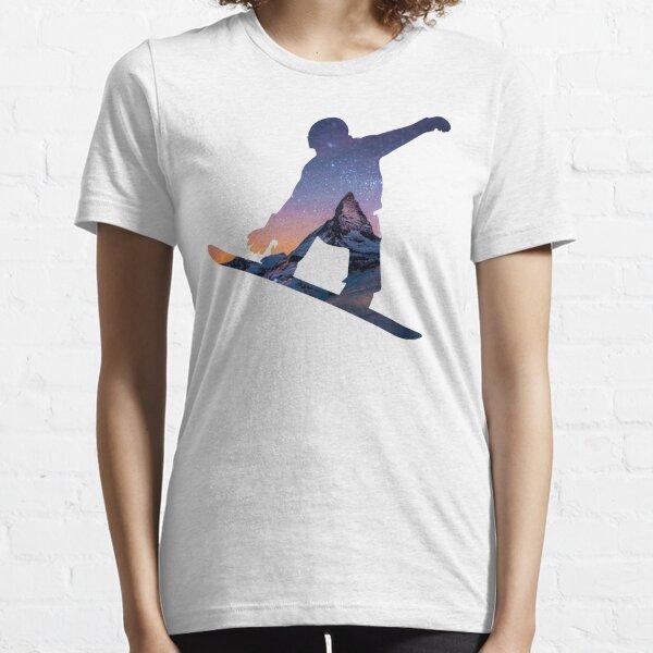 Snowboard  Essential T-Shirt