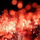 fireworks 5/7/13 by david gilliver