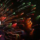 fireworks 6/7/12 by david gilliver