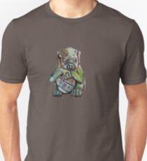 Gargola Camiseta unisex