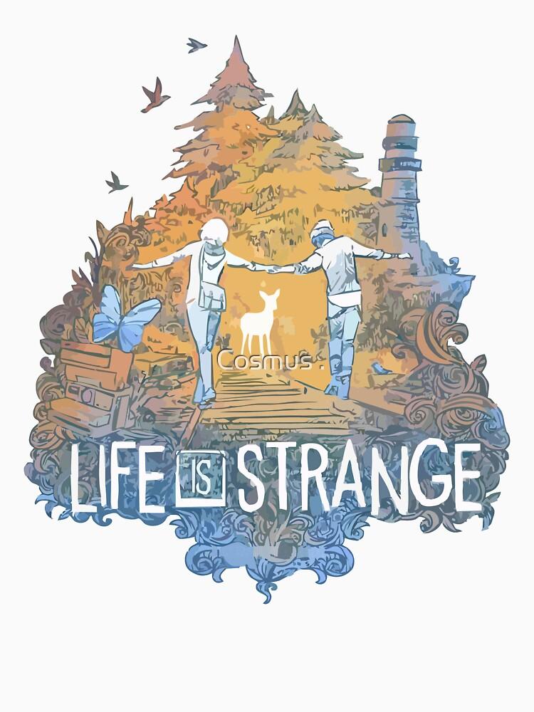 LIFE IS STRANGE | Unisex T-Shirt