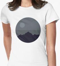 Death Star Mountains T-Shirt
