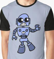 arcade robot gaming gamer funny geek  Graphic T-Shirt