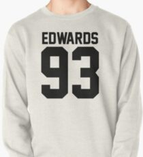 EDWARDS, shout out to my ex. LITTLE MIX #BacknumberTEE  Pullover