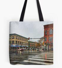 Northampton Tote Bag