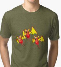 Magibat Tri-blend T-Shirt