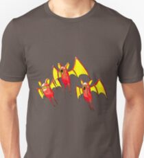 Magibat Unisex T-Shirt