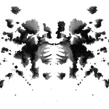 Tintenfleck 1 von eadingtonanne