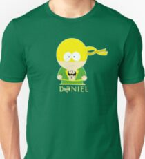 Iron fist - Daniel Rand Unisex T-Shirt