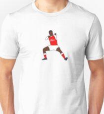 Iwobi Goal Celebration Unisex T-Shirt