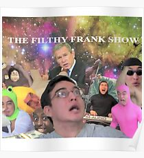 Filthy Frank  Poster