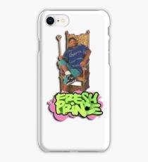 Fresh Prince of Bel Air iPhone Case/Skin
