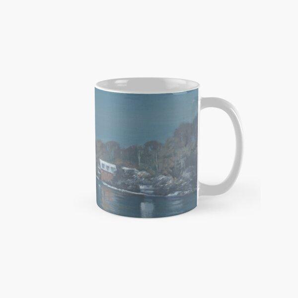 Caversham Promenade Winter Classic Mug