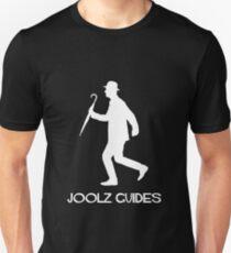 Joolz Guides White logo Unisex T-Shirt
