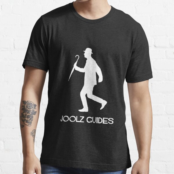 Joolz Guides White logo Essential T-Shirt