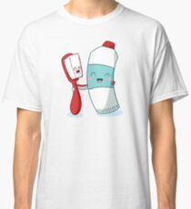brush Classic T-Shirt