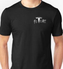 Tesla motors is Future - Cars Elon Musk T-Shirt