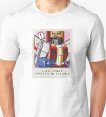 Starscream Polaroid Unisex T-Shirt