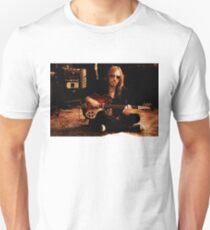 TOM PETTY TOURS 4 Unisex T-Shirt