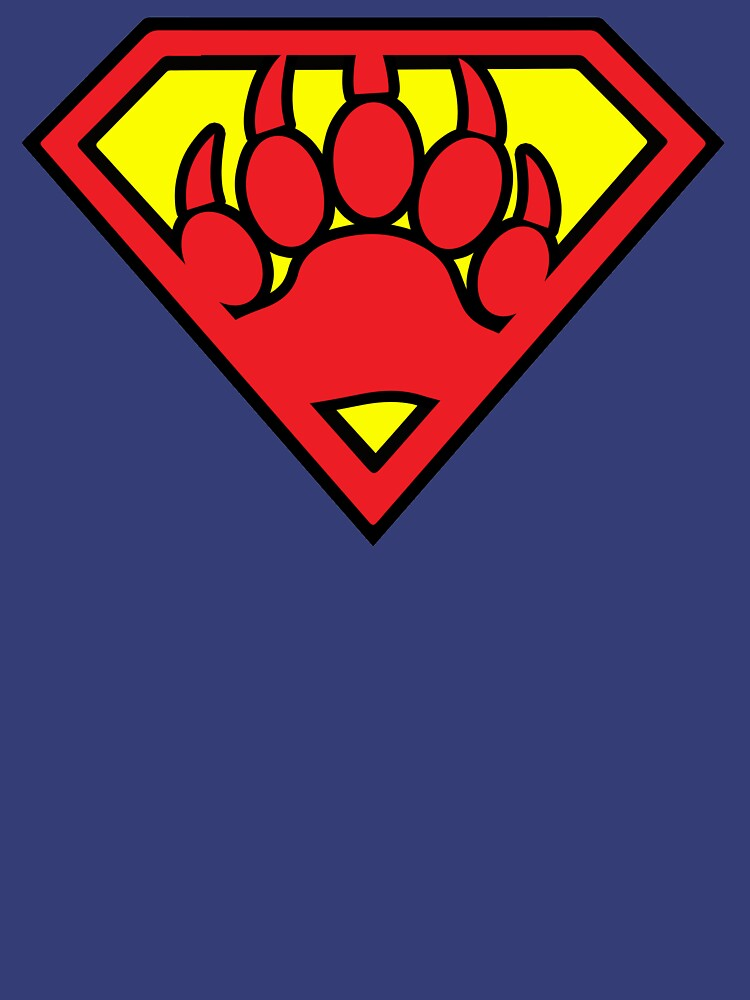 Super Bear | Unisex T-Shirt