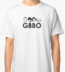 GBBO Classic T-Shirt