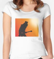 Slash Women's Fitted Scoop T-Shirt