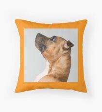 Peppa cushion 1 Throw Pillow