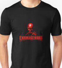 Carmageddon Unisex T-Shirt