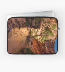 Desert Canyon Paradise - Coyote Gulch - Escalante, Utah Laptop Sleeve