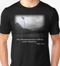 Backcountry Ranger Station T-Shirt