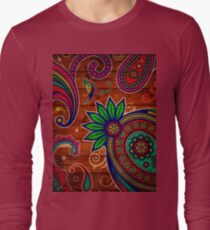 natural art Long Sleeve T-Shirt