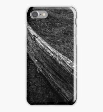 Driftwood Arc iPhone Case/Skin