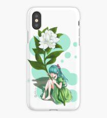 Cape Jasmine iPhone Case/Skin