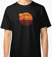 Visit Tatooine Too Classic T-Shirt