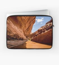 Lower Coyote Gulch - Grand Staircase - Escalante, Utah Laptop Sleeve