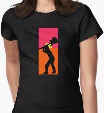 Pop Art Guitar Smash Endless T-Shirt