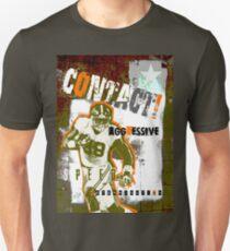 contact! Unisex T-Shirt
