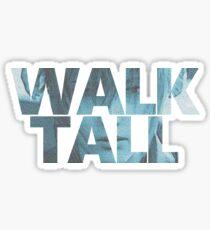 Noctis - Walk Tall Sticker