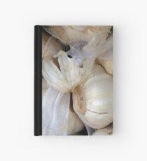 Garlic brides Hardcover Journal