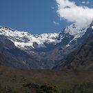 Peruvian Andies by SkiCC