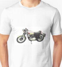 A GOLDSTAR from BSA Unisex T-Shirt